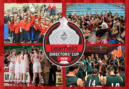 Washington University Continues to Lead Learfield Sports Directors' Cup