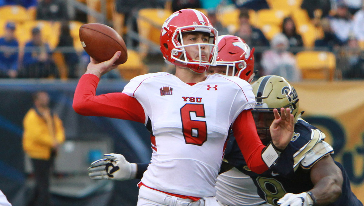 Pelluer named semifinalist for William V. Campbell Trophy