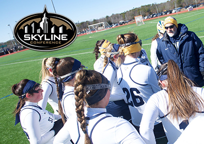 Conference-High 78 SJC Student-Athletes Appear on Skyline Winter/Spring Academic Honor Roll