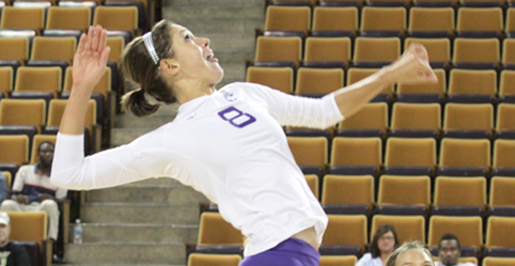 Golden Eagles drop five-setter to visiting Jacksonville State