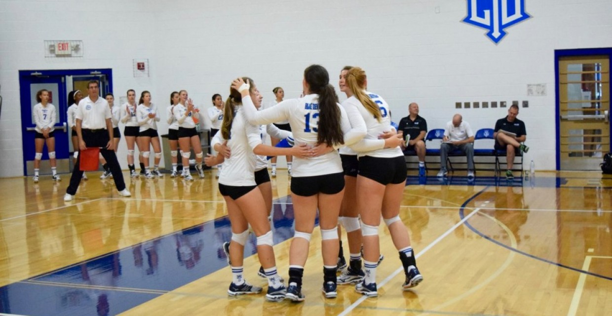 Photo for Blue Devils Head to Siena Heights for Opening Round of WHAC Tournament