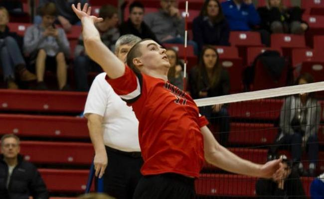 Carthage Outhits Raiders In Road Sweep