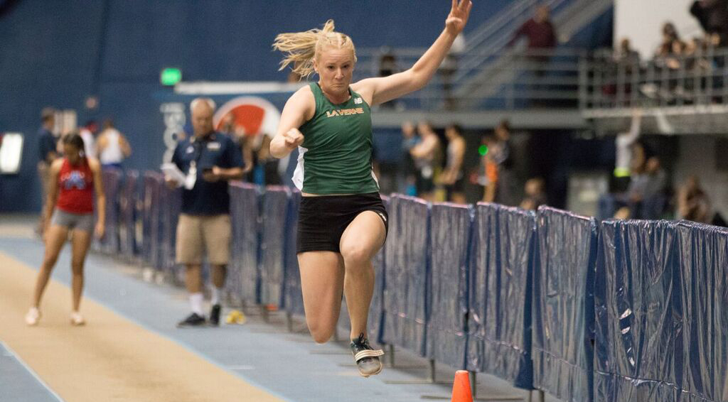Women's Track and Field shines at NAU