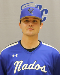 Baseball: Jake Christian
