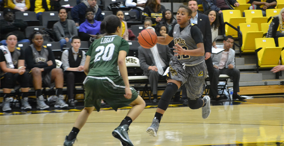 Women's Basketball Uses Balanced Attack to Defeat Local-Rival Loyola, 81-58
