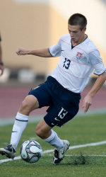 U.S. U-20 National Team Product to Join UCSB