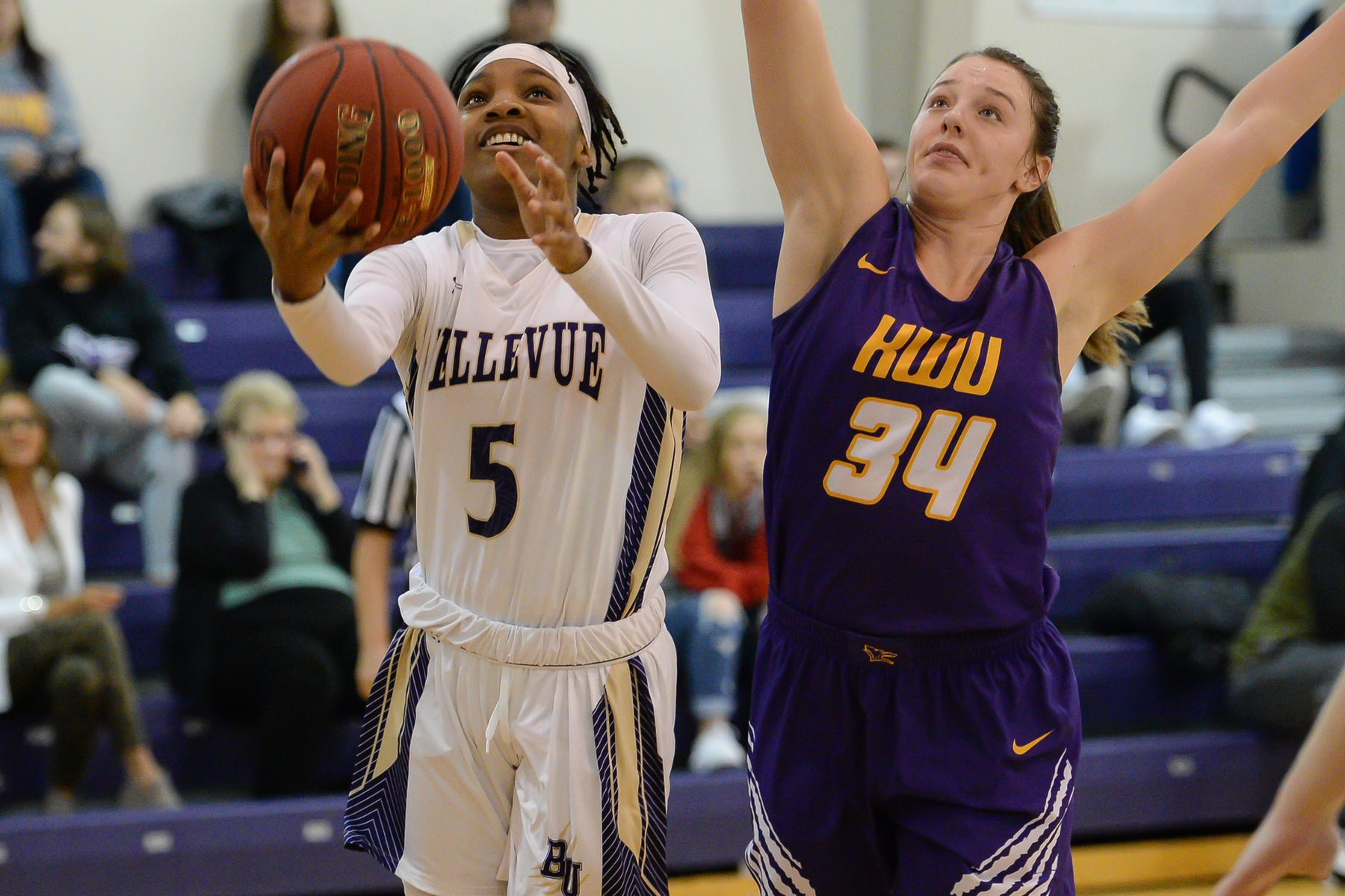 Bellevue University Athletics