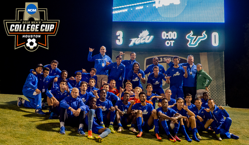 FGCU Advances to NCAA Second Round For First Time After Dramatic PK Win