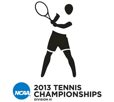 Men's Tennis Will Head to Middlebury for NCAA's