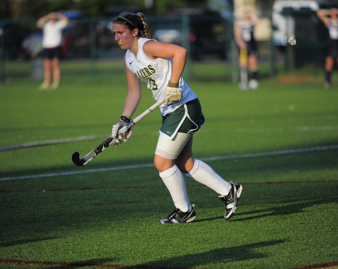 Field Hockey Loses Overtime Thriller to Colby-Sawyer College, 1-0