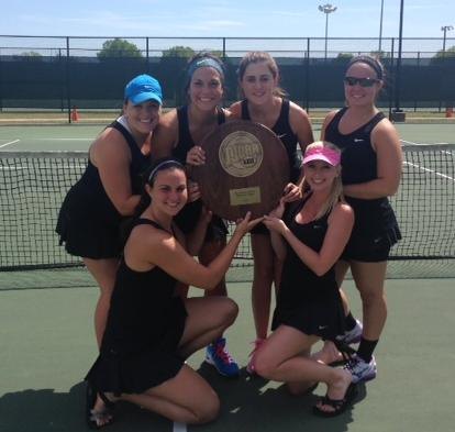 Snead State claims eighth title in a row