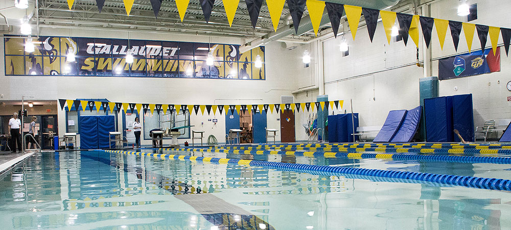 Swimming and diving program to host kickoff meeting on Aug. 27 at 5 p.m.