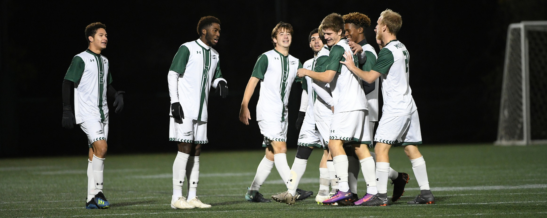 Men's Soccer to Host Franciscan in ECAC First Round