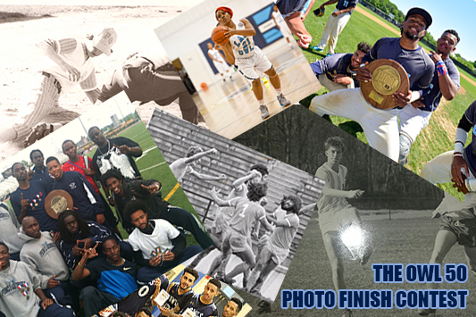 Prince George's Athletics Announces The Owl 50 Photo Finish Contest For The Month Of September