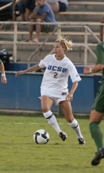 UCSB Battles Hard But Drops 3-1 Decision to No. 3 UCLA