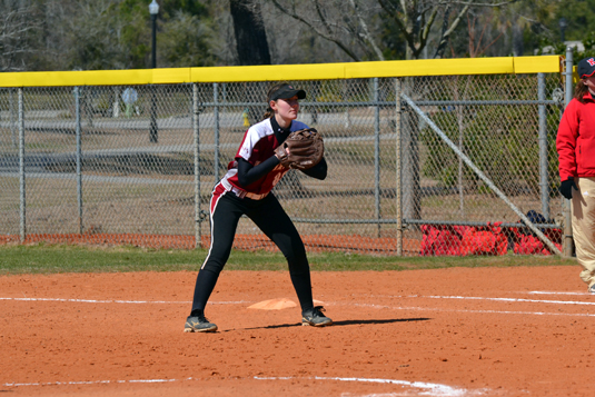 Pfrommer named CC Softball Player of the Week