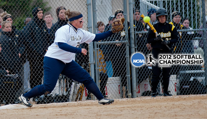 Softball Opens NCAA Action with 6-1 Win over Fontbonne
