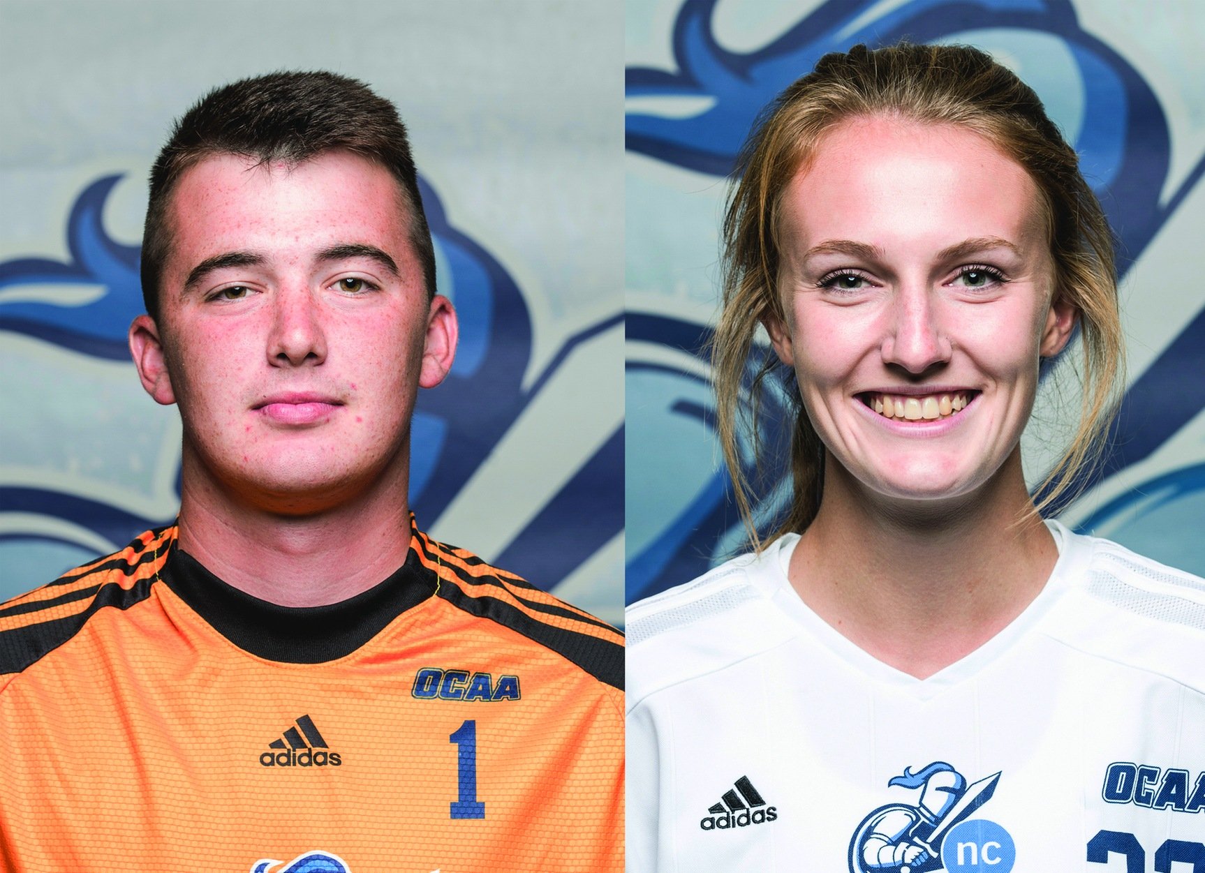 NEWS: Robson and Boulley named Athletes of the Week