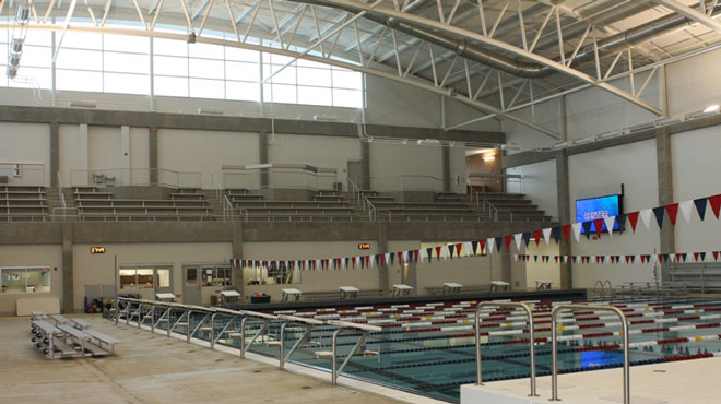 2012 SCAC Swimming & Diving Championships - Official Website