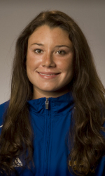 Freeman Named UCSBgauchos.com Athlete of the Week