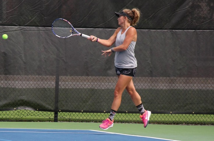 Women's Tennis: Panthers sweep Fort Valley State for second win over Division II member