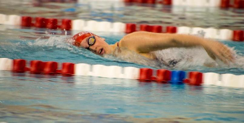 SVSU Swimming & Diving Defeats Ashland and Hillsdale