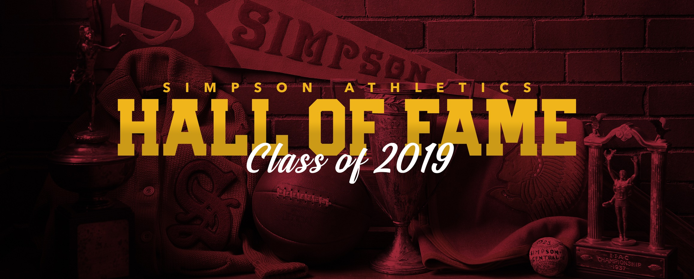 """S"" Club Hall of Fame inducts four in 2019"