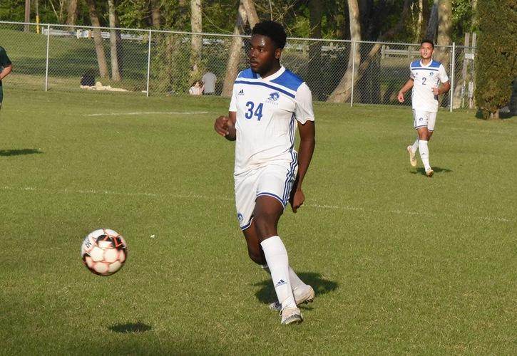 Blinn Men's Soccer Takes Down Ranger, 4-1