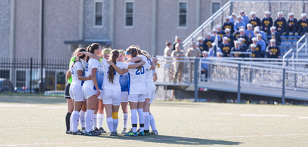 2018 Maine Maritime Academy Women's Soccer Schedule Released