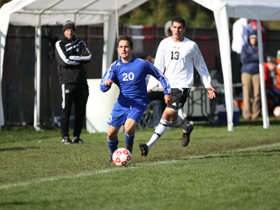 Cardinals Drop GLIAC Opener to Timberwolves, 2-1