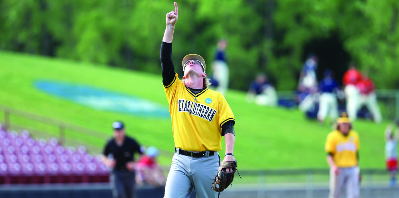 Texas Lutheran Stays Alive in NCAA Division III World Series With Elimination Game Win