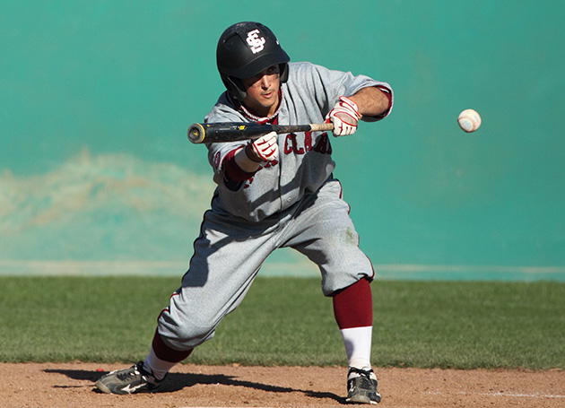 Santa Clara Baseball Drops Game Two To San Diego