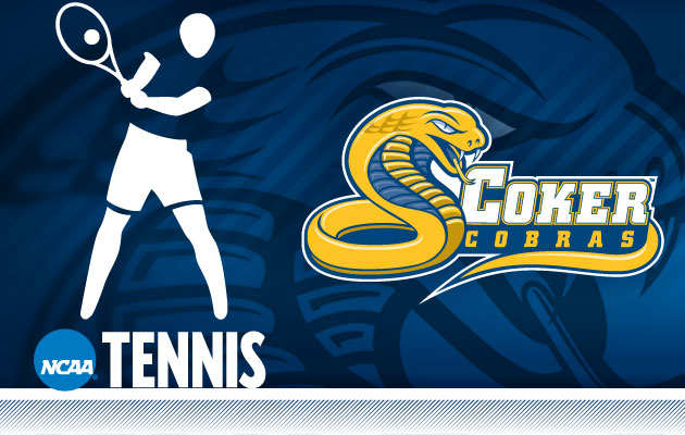 Coker Men's Tennis Hits Regional Ranking for First Time