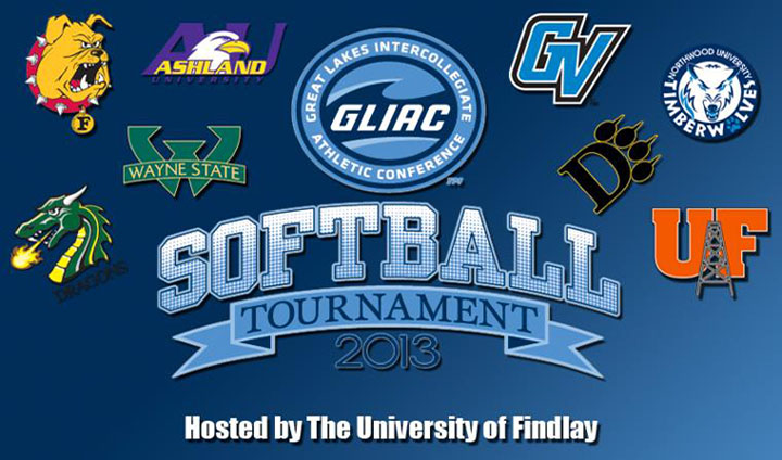 Follow Bulldog Softball At GLIAC Tourney Via Official Website