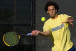No. 75 Harvard tops Gauchos, 6-1