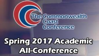 46 Student-Athletes Named To CCC Spring 2017 Academic All-Conference Team