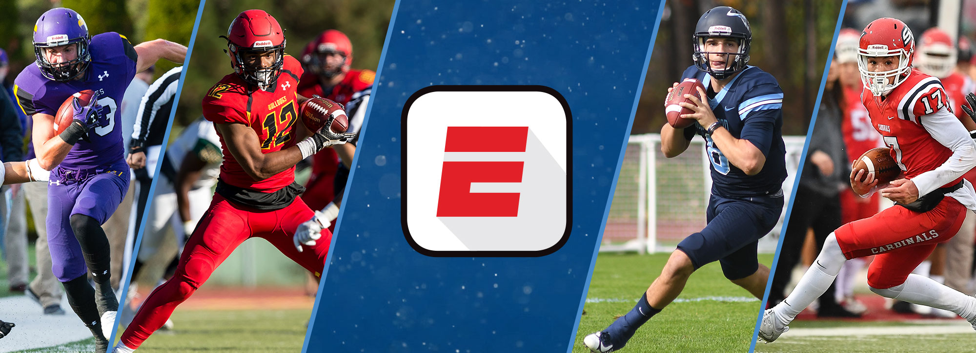 Two GLIAC Football Matchups Slated for Division II Football Showcase