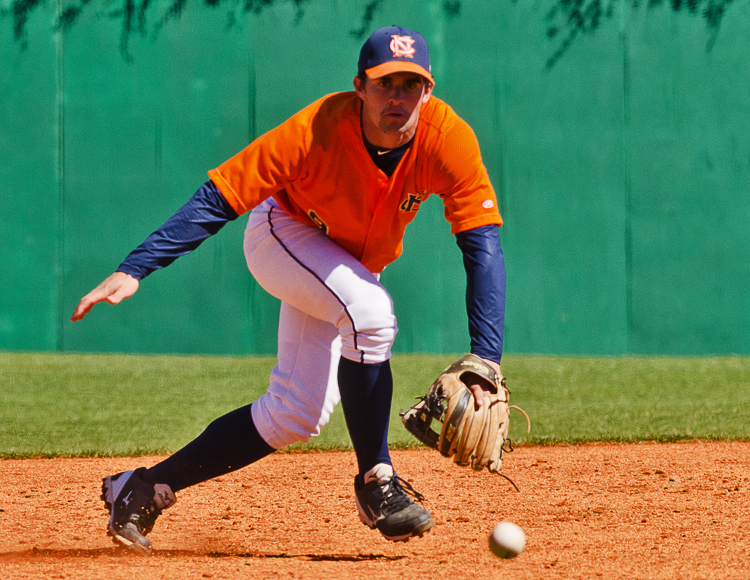 Errors doom Eagles as No. 17 Catawba sweeps Carson-Newman
