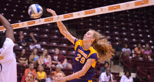 Golden Eagles lose opener, look to bounce back Saturday