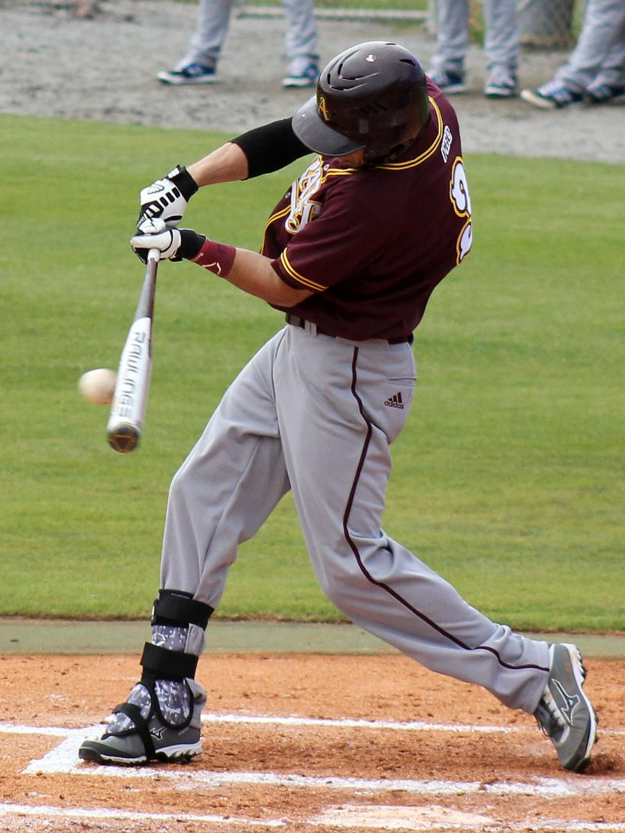 Big Eighth Inning Sends Pirates Past No. 24 Braves On Senior Day