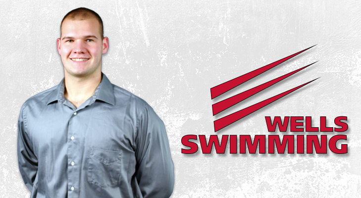 Men's Swimming Races Past Gallaudet, 165-71