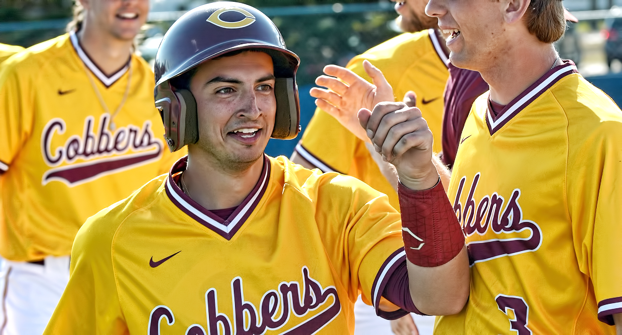 Cobbers Finish Off Florida Trip