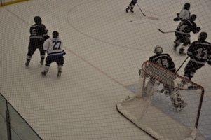 Marian defeats CUW hockey men 4-1