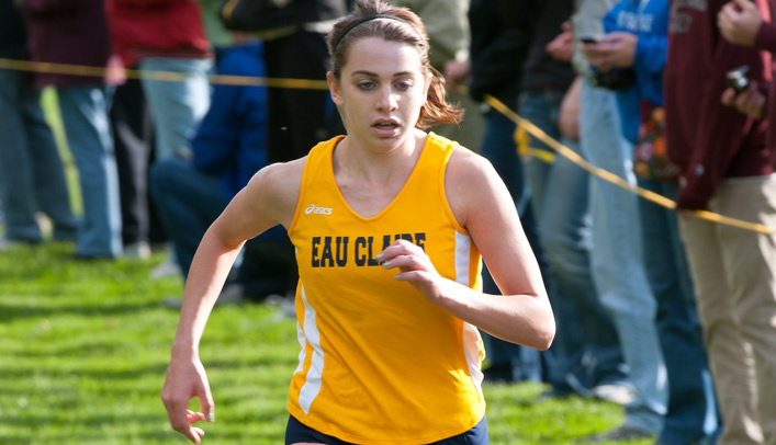 Women's Cross Country Victorious at Roy Griak Invite