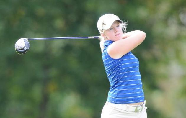 Coker Women is 15th After Opening Round of Hargett Memorial