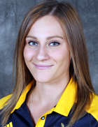 Devan O'Connor, Humber Women's Volleyball