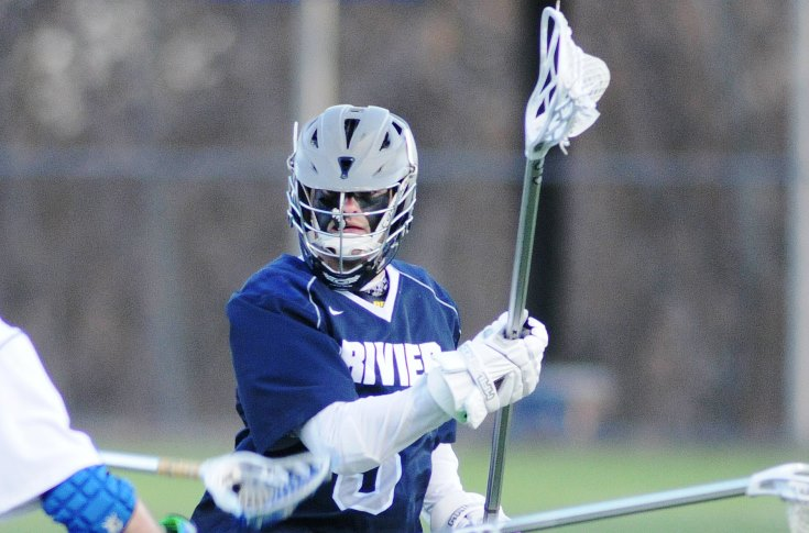 Men's Lacrosse: Raiders stumble on the road, fall to JWU 13-7