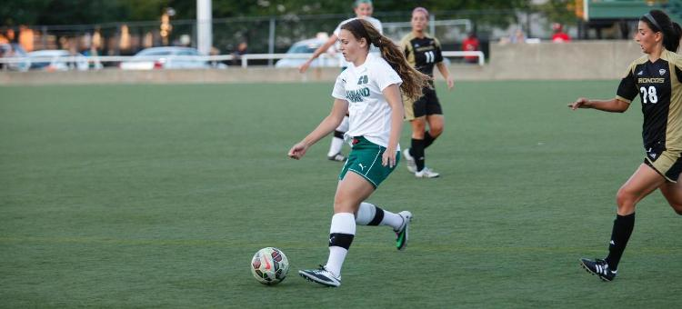 CSU Heads to New York for Two Matches This Weekend