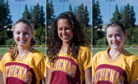 Athenas Open 2010 with Strong Pitching and Hitting; Sweep Vanguard in Two Extra Inning Games
