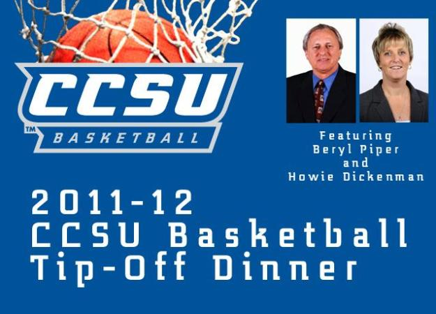 2011-12 Basketball Tip-Off Dinner
